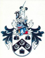 Worshipful Company of Horners logo