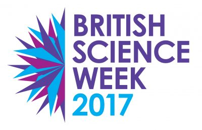 Download your British Science Week 2017 Activity Packs!