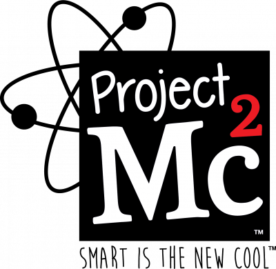 Project Mc2 - proud sponsors of British Science Week