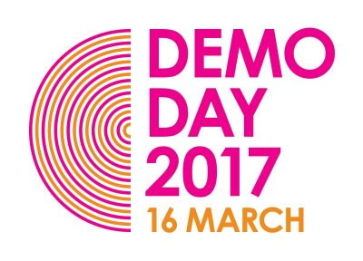 It's Demo Day tomorrow!