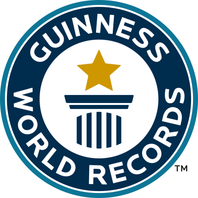 Our partnership with Guinness World Records