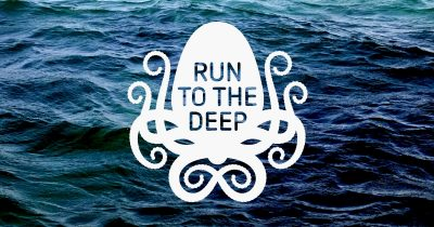 Run to the Deep for British Science Week