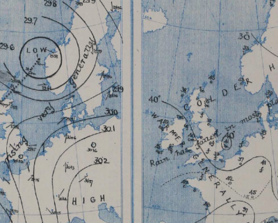 It's official! We're obsessed: discussing the weather is most 'British' trait