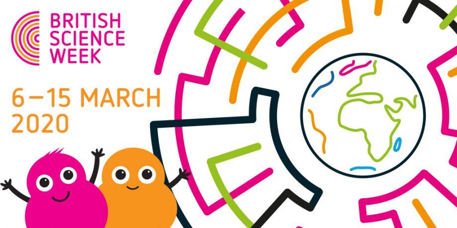 British Science Week is here!
